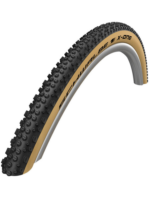 "SCHWALBE X-One Allround Faltreifen 28"" V-Guard Evolution Classic Skin"